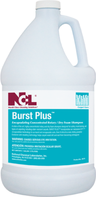 NCL Burst Plus (Gal.)