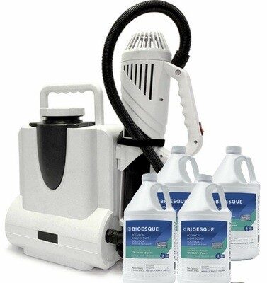 SprayerPro 790 Electrostatic Sprayer