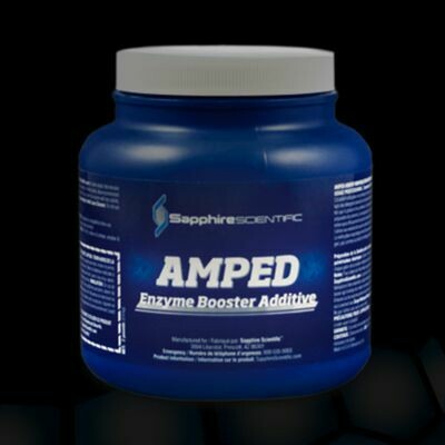 Amped Enzyme Booster Additive