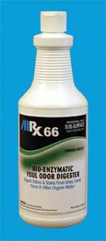 RX66 Bio-Enzymatic Foul Odor Digester (Quart)