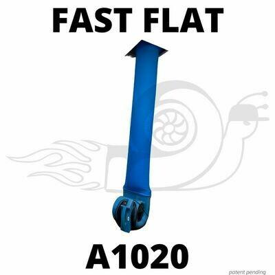 Fast Flat