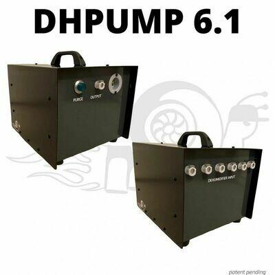 DH Pump 6.1