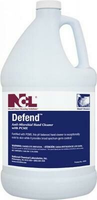 Defend Antimicrobial Hand Cleaner (Gal.)