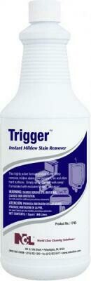 Trigger Mildew Stain Remover (32oz)