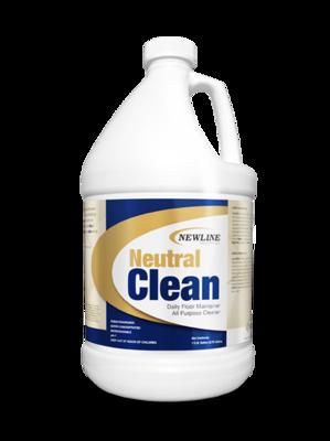 Neutral Clean (Gal.)