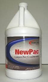NewPac Carpet Prespray (Gal.)