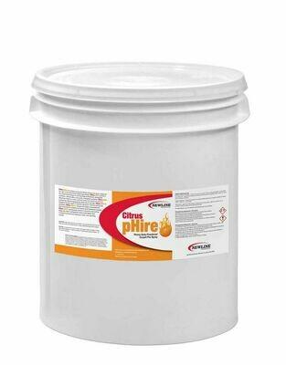 Citrus pHire (40lb)