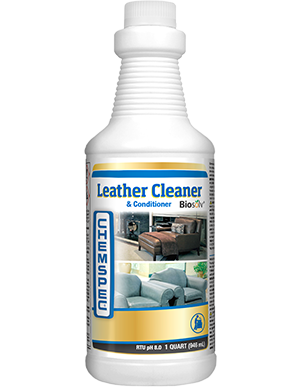 Chemspec Leather Cleaner (32oz)
