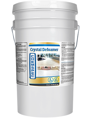 Chemspec Crystal Defoamer (40lbs.)