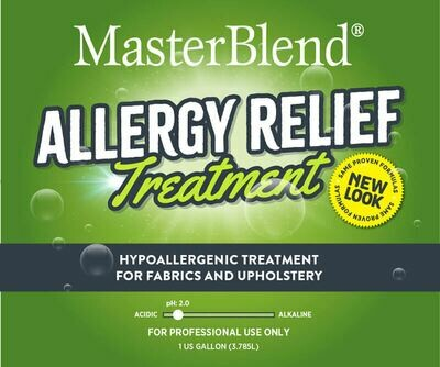 Allergy Relief Treatment (Gal.)
