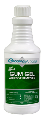 Gum Gel Adhesive Remover (32oz)