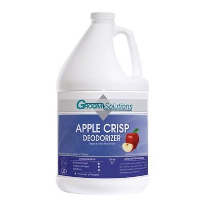 Apple Crisp Deodorizer Concentrate (Gal)