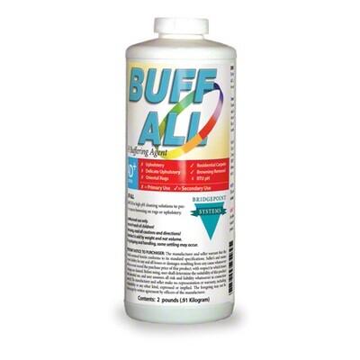 Bridgepoint Buff-All pH Buffering Agent (2lbs)
