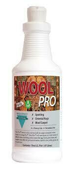 Wool Pro Spotter (Pint)