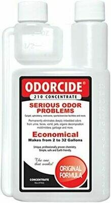Odorcide, Original Scent (16oz)
