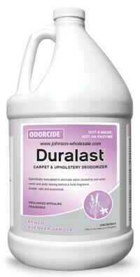 Odorcide Duralast Lavender Deodorizer (Gal.)
