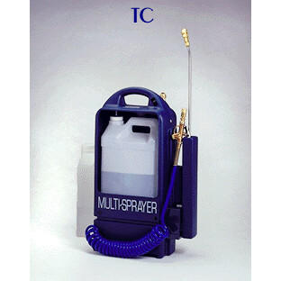 Multi-Sprayer TC2CIG Cordless Sprayer