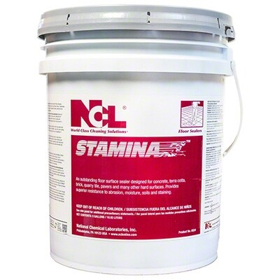 Stamina Indoor/Outdoor Surface Coating (5 Gal)