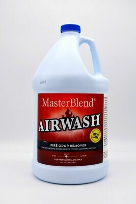 Masterblend Airwash, Gal. (Case of 4)
