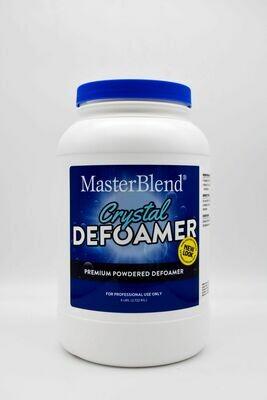 Masterblend Crystal Defoamer, 6lbs (Case of 4)