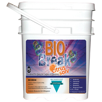 Bridgepoint Bio Break (36lbs)