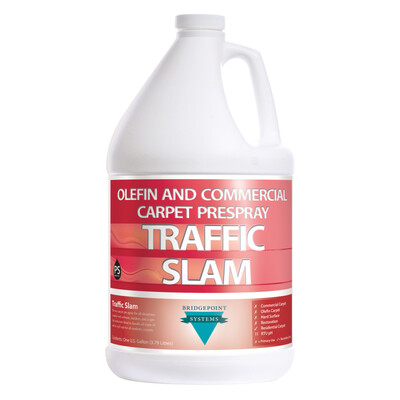 Bridgepoint Traffic Slam (Gal.)
