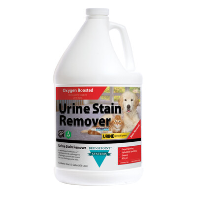 Bridgepoint Urine Stain Remover w/ Hydrocide (Gal.)