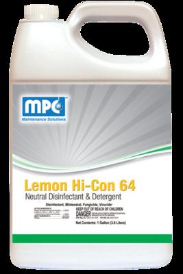 MPC Lemon Hi-Con 64 (Gal.)
