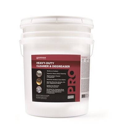 Bioesque Heavy-Duty Cleaner & Degreaser (5 Gal)