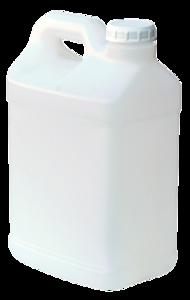 Omni Pro 2.5gl Bottle with Lid