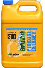 Sentinel 300 Envirowash Peroxide Cleaner Wall Wash (2.5 gal.)