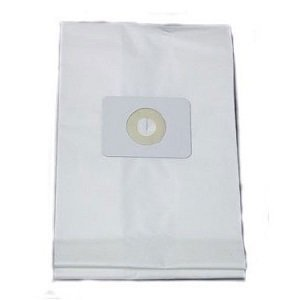 45HEPA Replacement Vacuum Bags 45/86 Blue (5-Pack)