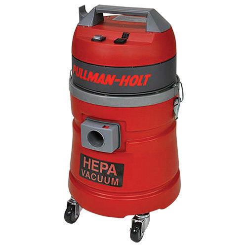 Pullman-Holt 45HEPA-TT HEPA Vacuum w/ Tool Trigger