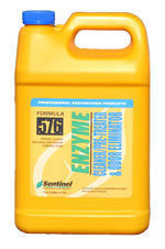 Sentinel 576 Enzyme Cleaner & Pretreat (Gal.)
