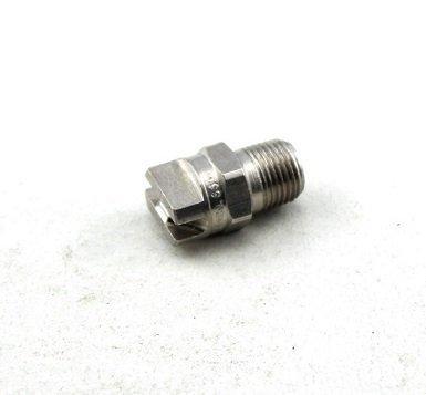 "9502 1/8"" Stainless Steel VeeJet"