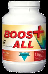 Bridgepoint Boost All (8lbs.)