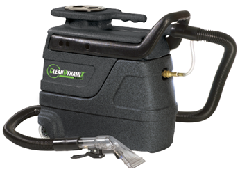 Clean Dynamix Spot Extractor, Heated