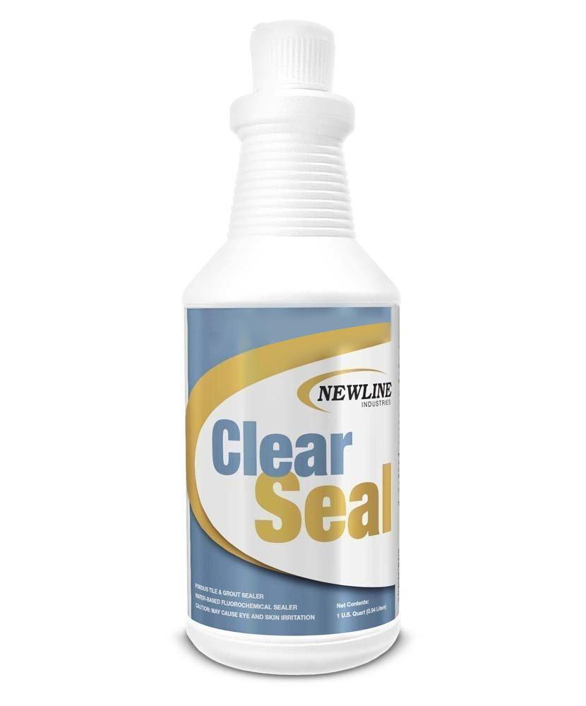 Newline Clear Seal (32oz.)