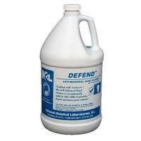 Defend Lotion Soap, Gl