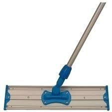 Heavy Duty Microfiber Mop Handle & Frame, 18