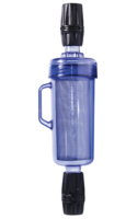 Hydro-Filter with Flash Cuffs | Carpet Cleaning Filter