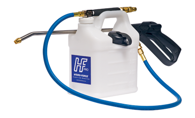 Hydro-force High Pressure Injection Sprayer Pro