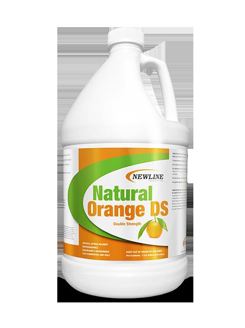 Newline Natural Orange DS (Gal.)
