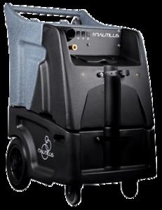 Nautilus 200psi Portable Carpet Extractor, Non-Heated