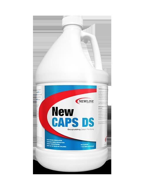 Newline New CAPS DS (Gal.)