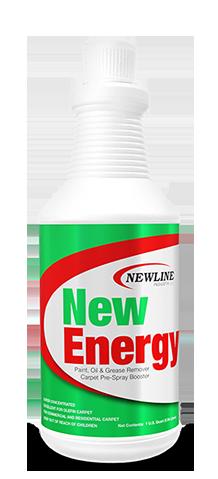 Newline New Energy (16oz.)