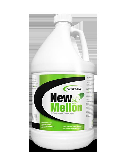 Newline New Mellon (Gal.)