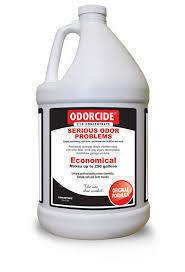 Odorcide, Original Scent (Gal.)