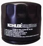 Oil Filter, Kohler Long