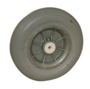 Olympus Portable Extractor Rear Replacement Wheel